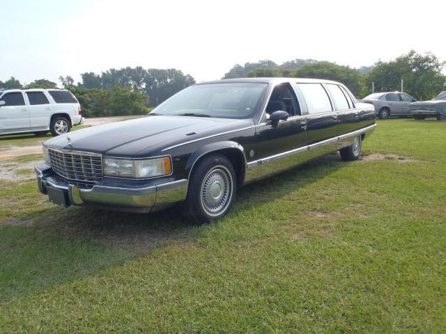 1994 cadillac fleetwood for sale in la grange north carolina. Cars Review. Best American Auto & Cars Review