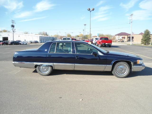1994 cadillac fleetwood for sale in albert lea minnesota classified. Cars Review. Best American Auto & Cars Review