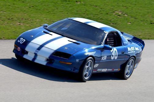 1994 Camaro LT1 Extreme 383 Stroker