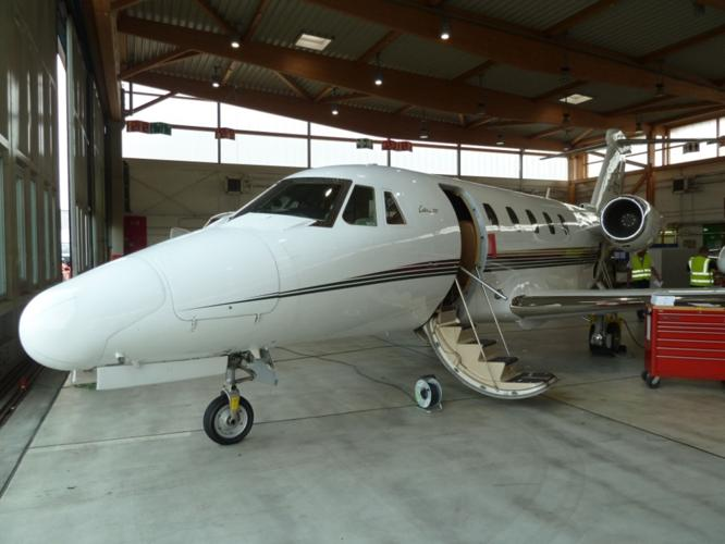 1994 Cessna Citation VII S/N 650-7039 Price On Request