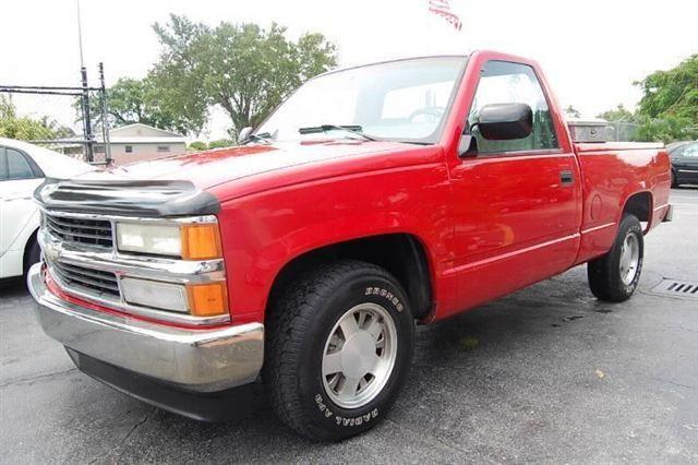 1994 Chevrolet 1500 Cheyenne For Sale In Miami Florida
