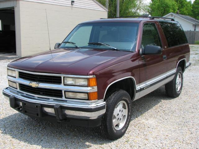 1994 chevrolet blazer ls for sale in muncie indiana classified. Cars Review. Best American Auto & Cars Review