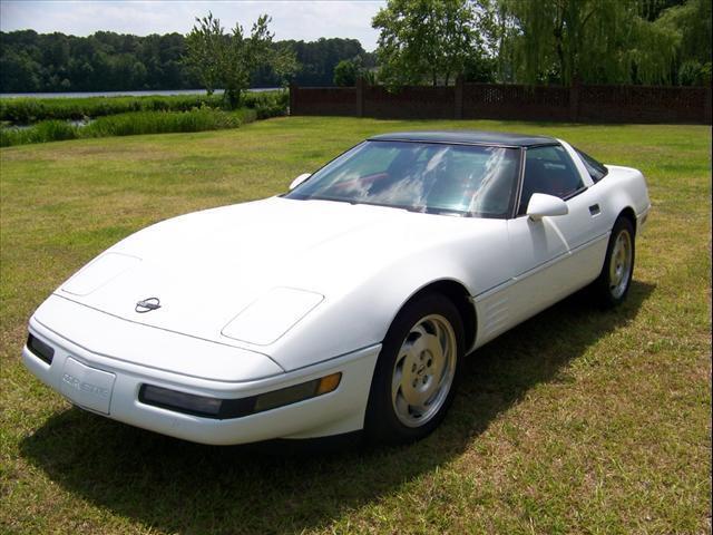 1994 chevrolet corvette for sale in la grange north carolina. Cars Review. Best American Auto & Cars Review