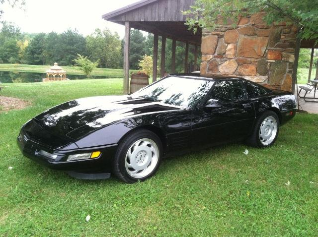 1994 chevrolet corvette for sale in rustburg virginia classified. Cars Review. Best American Auto & Cars Review