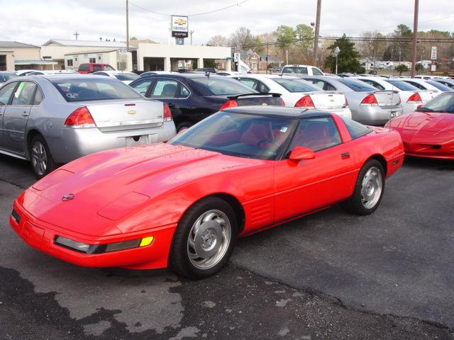 1994 chevrolet corvette for sale in arab alabama classified. Black Bedroom Furniture Sets. Home Design Ideas