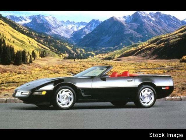 1994 chevrolet corvette base killeen tx for sale in killeen texas classified. Black Bedroom Furniture Sets. Home Design Ideas