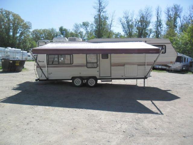 1994 cobra sierra 265bfw 5th wheel for sale in detroit lakes minnesota classified