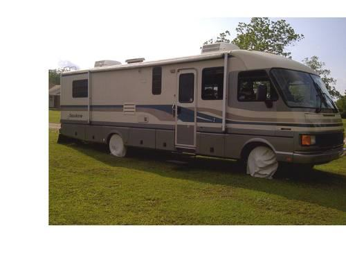 1994 Fleetwood Pace Arrow Motorhome