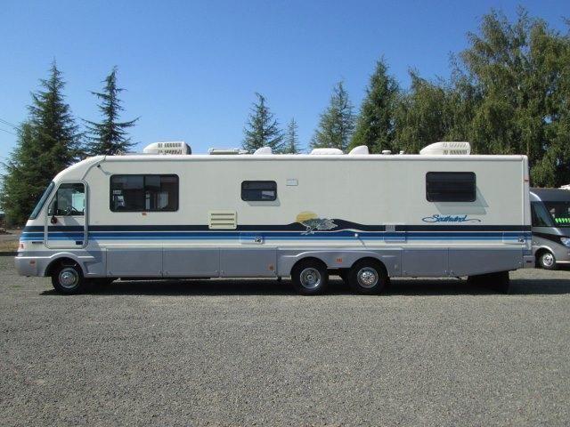 1994 Fleetwood Southwind 37ft 32 899 Miles Sale