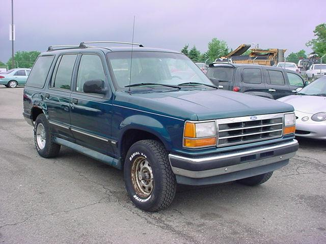 1994 ford explorer for sale in pontiac michigan classified. Black Bedroom Furniture Sets. Home Design Ideas