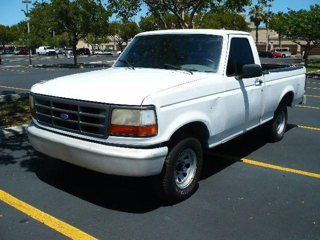 1994 ford f150 for sale in hollywood florida classified. Black Bedroom Furniture Sets. Home Design Ideas