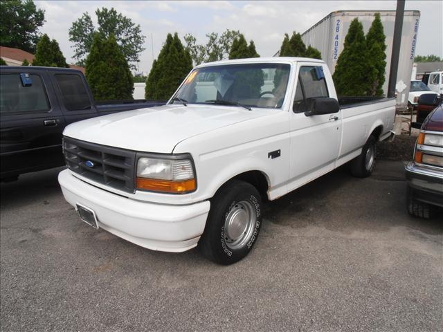 1994 ford f150 for sale in milford ohio classified. Black Bedroom Furniture Sets. Home Design Ideas