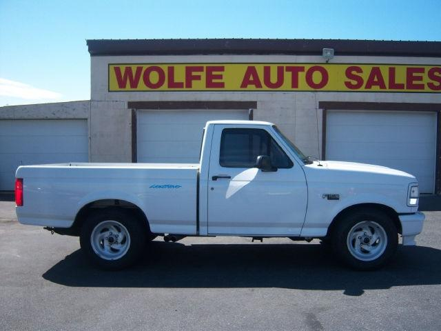1994 ford f150 lightning for sale in myerstown pennsylvania classified. Black Bedroom Furniture Sets. Home Design Ideas