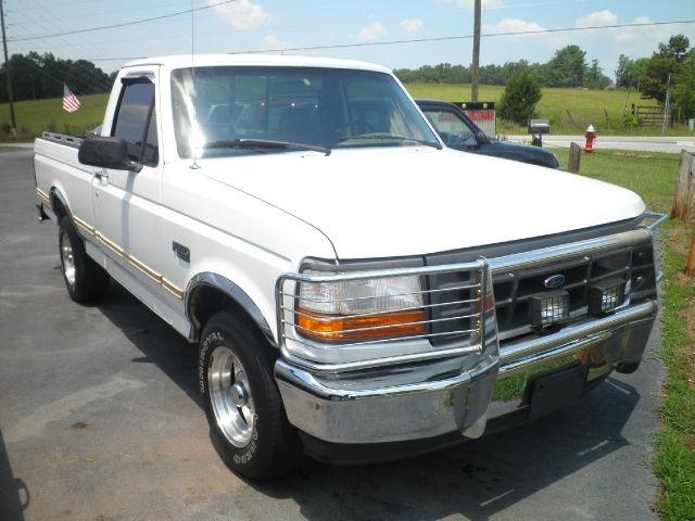 ford  xl  sale   mile south carolina
