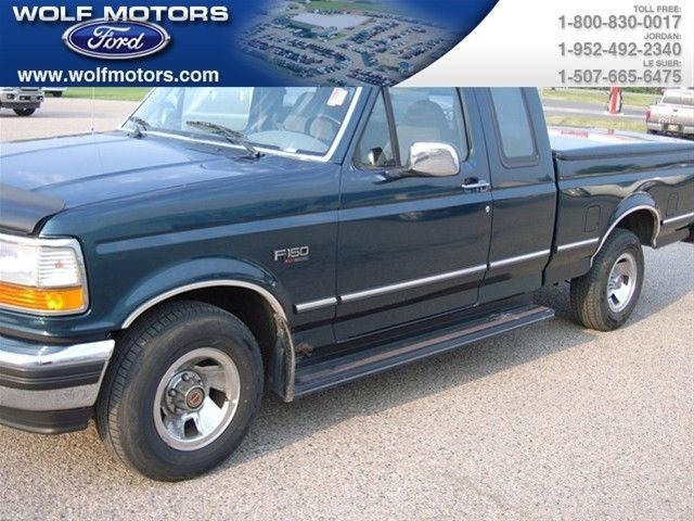 1994 Ford F150 Xl For Sale In Jordan Minnesota Classified