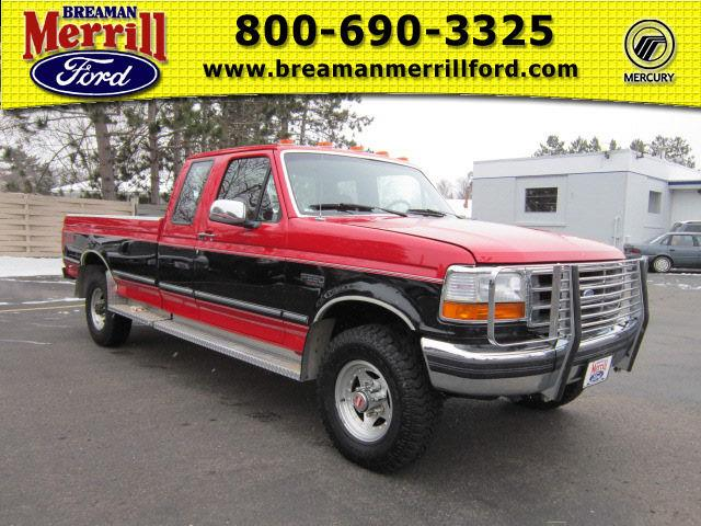 1994 ford f250 xl 1994 ford f 250 xl car for sale in merrill wi 4365068381 used cars on. Black Bedroom Furniture Sets. Home Design Ideas