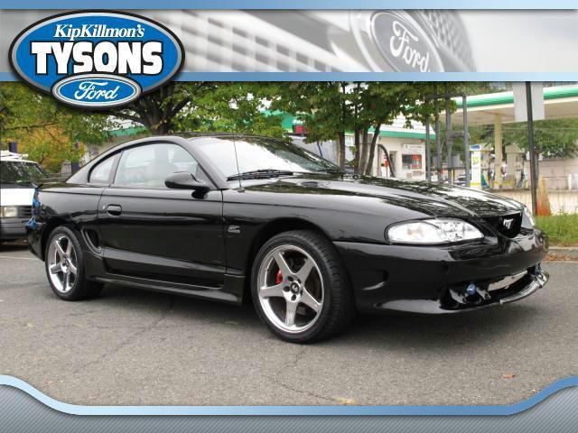 1994 ford mustang gt for sale in vienna virginia classified. Black Bedroom Furniture Sets. Home Design Ideas