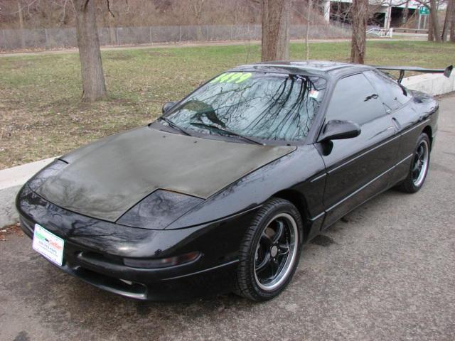 Ford Probe Race Car Weight