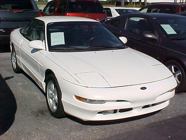 1994 ford probe gt for sale in clearwater florida classified. Black Bedroom Furniture Sets. Home Design Ideas