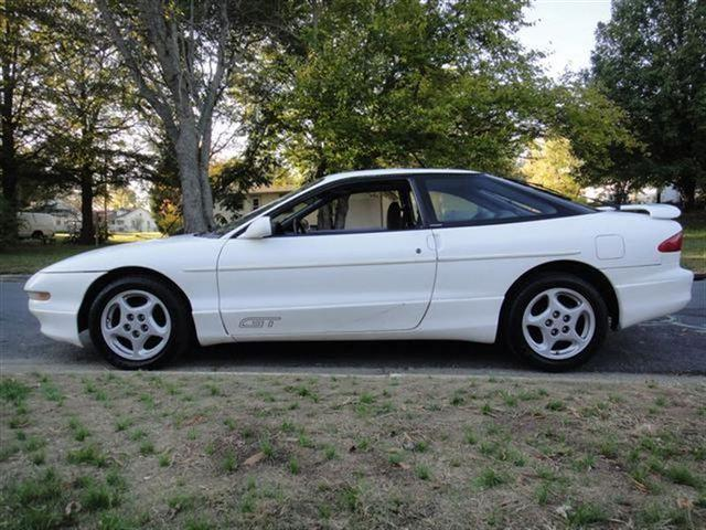 1994 Ford Probe Gt For Sale In Kernersville North