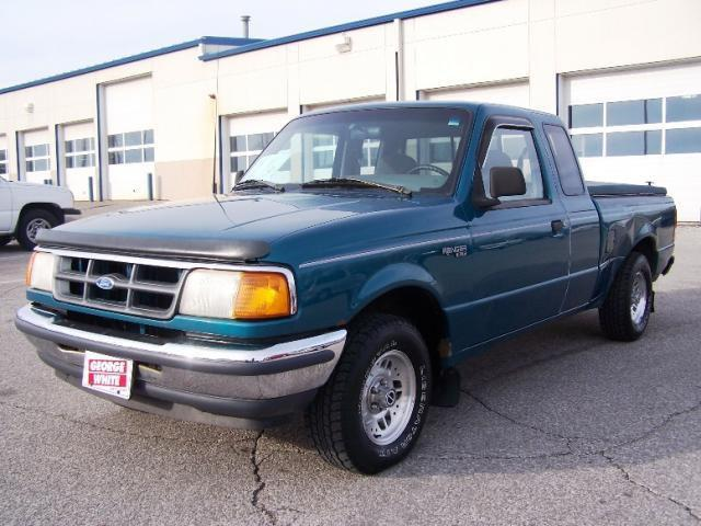 1994 ford ranger for sale in ames iowa classified. Black Bedroom Furniture Sets. Home Design Ideas