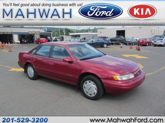 1994 Ford Taurus Gl For Sale In Mahwah New Jersey