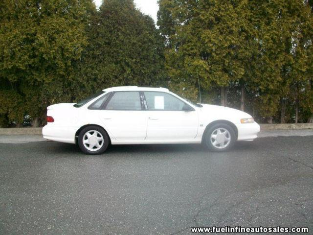 1994 ford taurus sho for sale in pen argyl pennsylvania classified. Black Bedroom Furniture Sets. Home Design Ideas