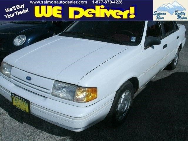 1994 Ford Tempo Sedan For Sale In Baker Idaho Classified