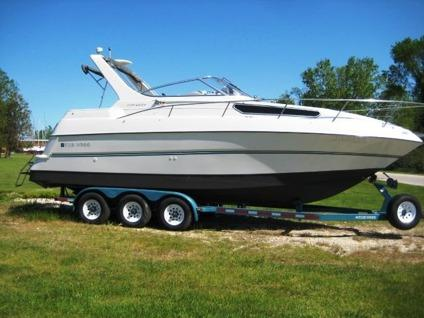 1994 Four Winns 278 Vista For Sale In Raleigh North