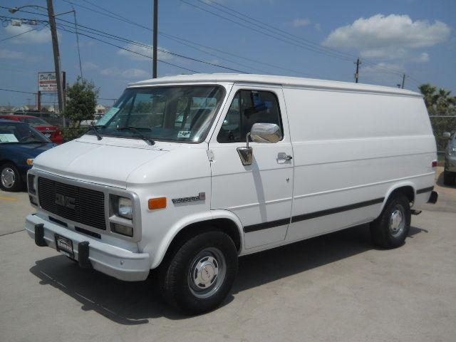 No Haggle Price >> 1994 GMC Vandura G1500 for Sale in Pasadena, Texas Classified | AmericanListed.com