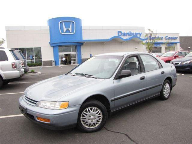 1994 honda accord dx for sale in danbury connecticut classified. Black Bedroom Furniture Sets. Home Design Ideas