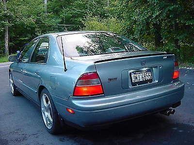 1994 honda accord ex sedan