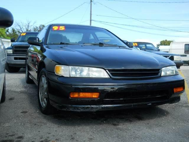 1994 honda accord ex for sale in melbourne florida classified. Black Bedroom Furniture Sets. Home Design Ideas