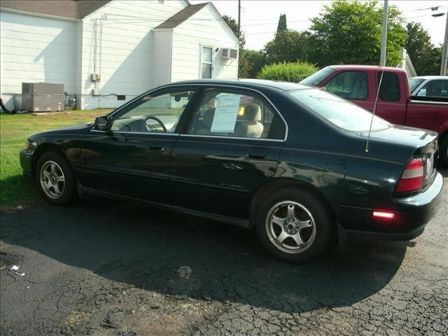 1994 honda accord ex for sale in lexington north carolina classified. Black Bedroom Furniture Sets. Home Design Ideas
