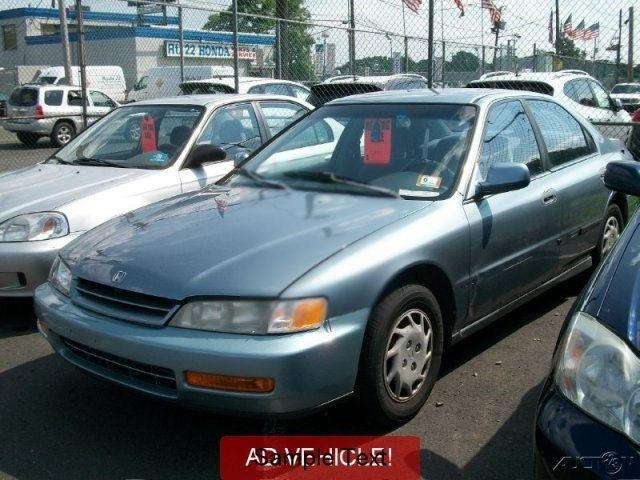 1994 honda accord lx for sale in hillside new jersey classified. Black Bedroom Furniture Sets. Home Design Ideas