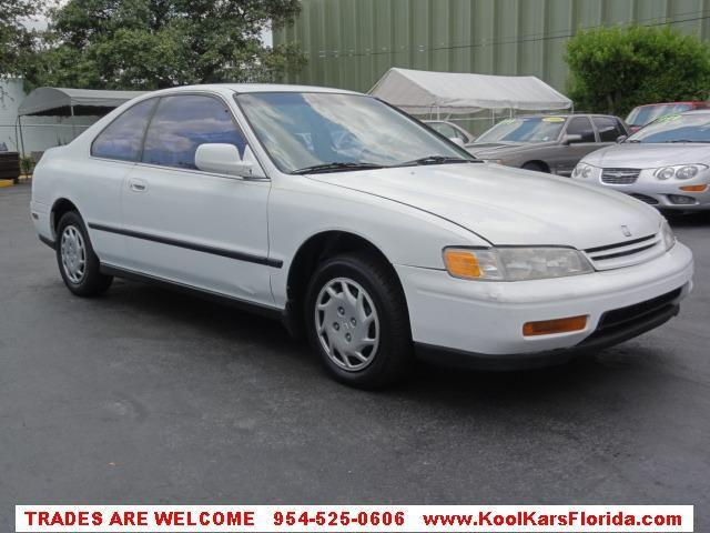 1994 honda accord lx for sale in fort lauderdale florida classified. Black Bedroom Furniture Sets. Home Design Ideas