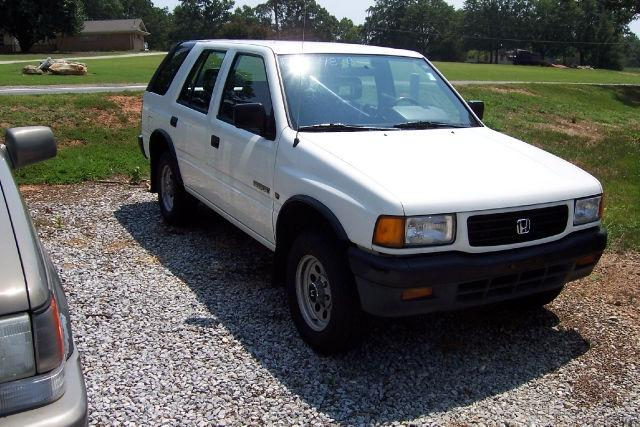1994 honda passport lx for sale in easley south carolina. Black Bedroom Furniture Sets. Home Design Ideas