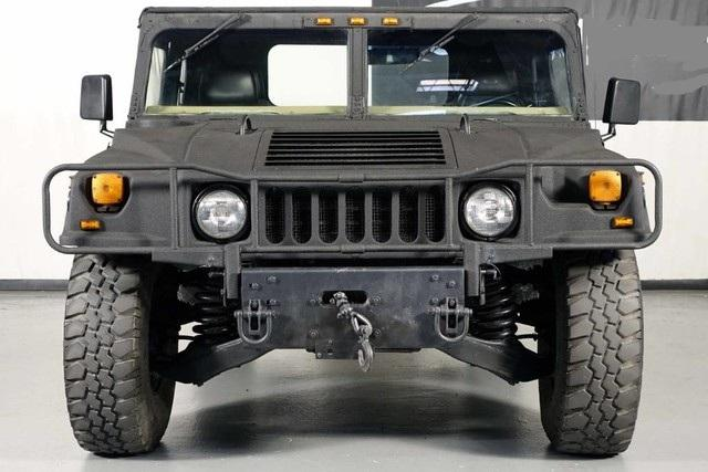 1994 hummer h1 open top 23700 for sale in amarillo texas classified. Black Bedroom Furniture Sets. Home Design Ideas