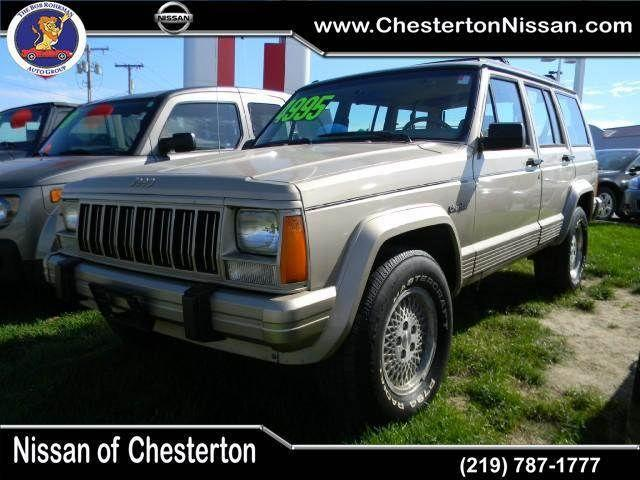 1994 jeep cherokee country for sale in burns harbor indiana classified. Black Bedroom Furniture Sets. Home Design Ideas