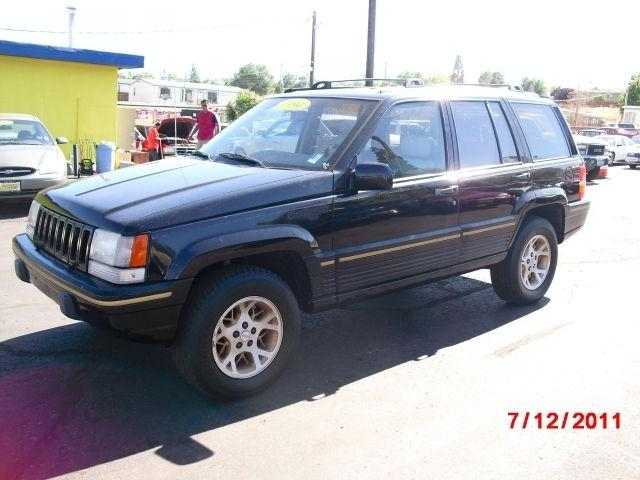 1994 jeep grand cherokee for sale in reno nevada classified. Black Bedroom Furniture Sets. Home Design Ideas