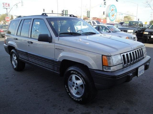 1994 jeep grand cherokee se for sale in san leandro california classified. Black Bedroom Furniture Sets. Home Design Ideas