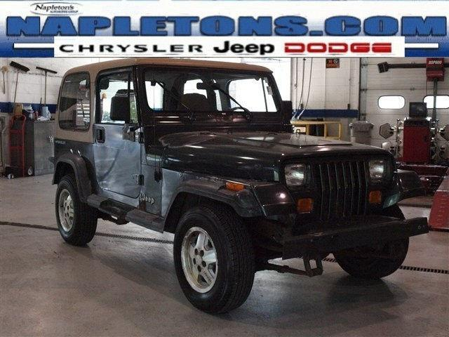 Willys Jeeps for Sale in Chicago | Used on Oodle Classifieds