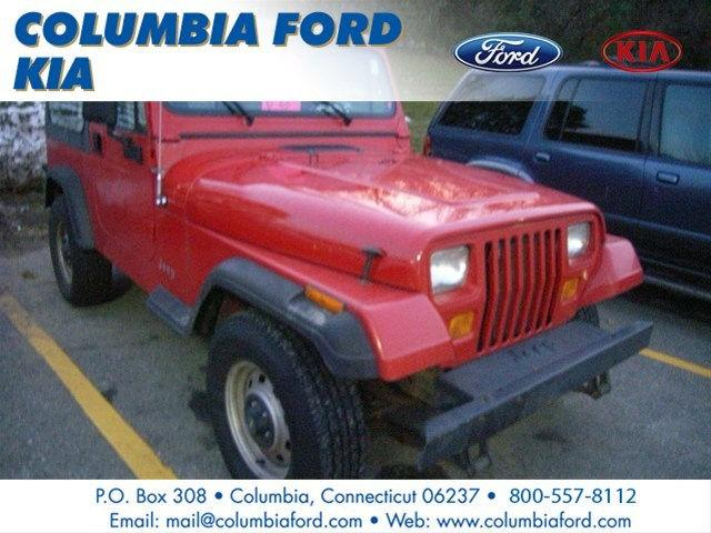 1994 jeep wrangler s 1994 jeep wrangler s car for sale in columbia ct 4346419455 used cars. Black Bedroom Furniture Sets. Home Design Ideas