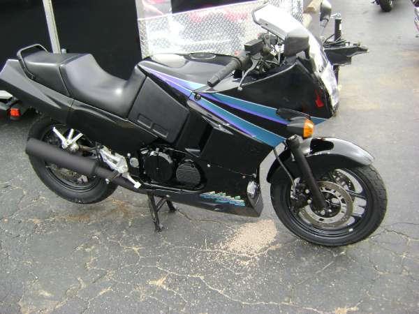 1994 Kawasaki ninja 600