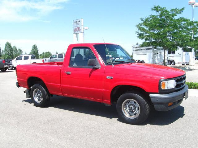 1994 Mazda B2300 For Sale In Longmont  Colorado Classified