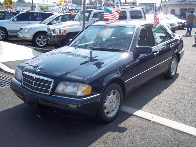1994 mercedes benz c class c220 for sale in lodi new for 1994 mercedes benz c220