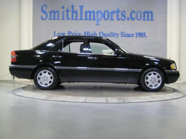 1994 mercedes benz c class c280 for sale in memphis for Mercedes benz for sale in memphis tn