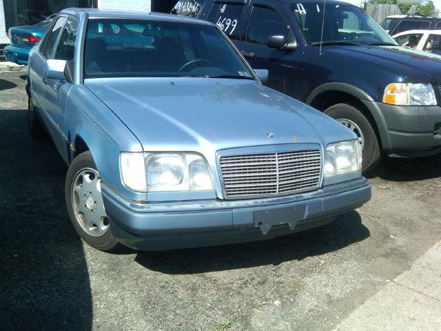 1994 mercedes benz e class e320 for sale in columbus ohio for Mercedes benz columbus ohio