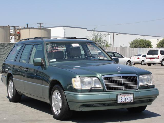 1994 mercedes benz e class e320 for sale in gardena for 1994 mercedes benz e class