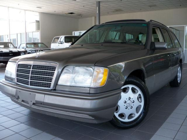 1994 mercedes benz e class e320 for sale in chapel hill for 1994 mercedes benz e class